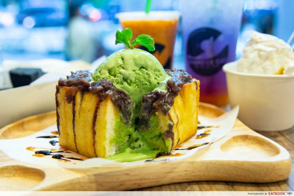 New Restaurants June 2018 - Siamese Cat 2