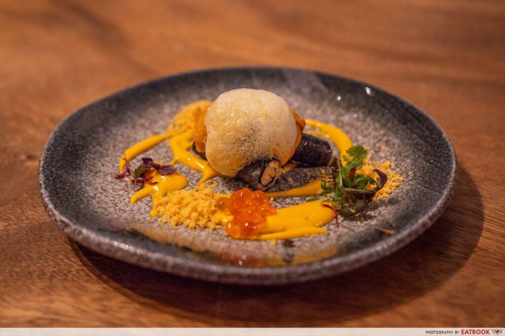 New Restaurants June 2018 - Sinfonia Ristorante (2)