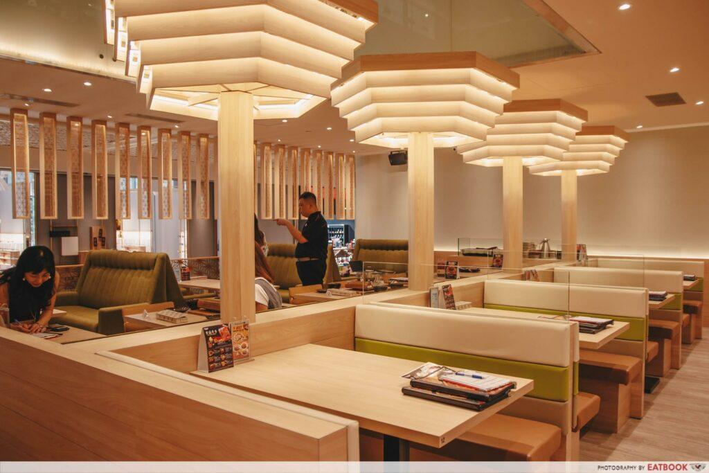 New Restaurants June 2018 - sHABU eN