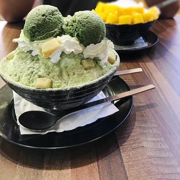 Pasir Ris Food - Binggo