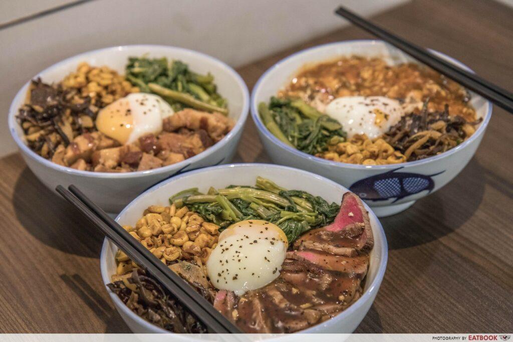 Pasir Ris Food - Tasty STreet
