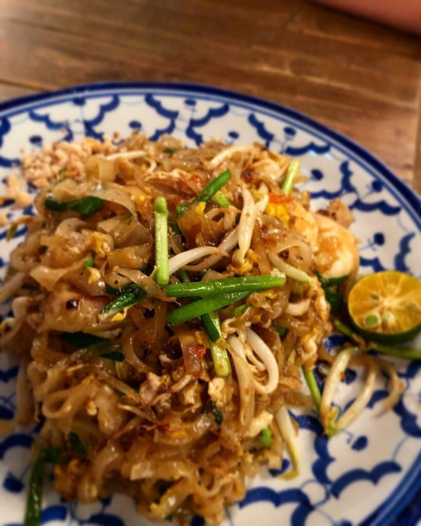 Pasir Ris Food - The Basil Inn