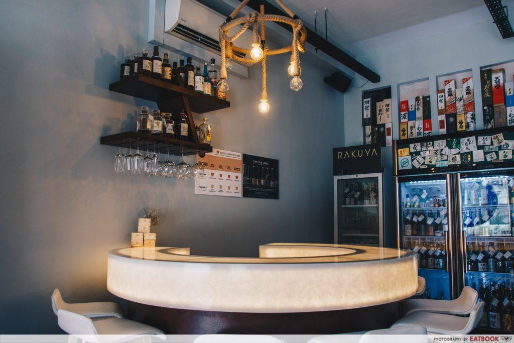 RAKUYA Sake Bar