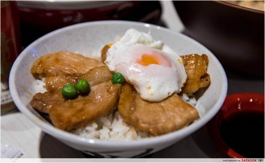 Somerset Food - Hokkaido Marche