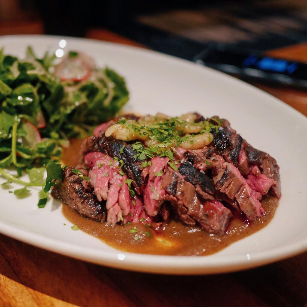 Steak Restaurants - Burnt Ends