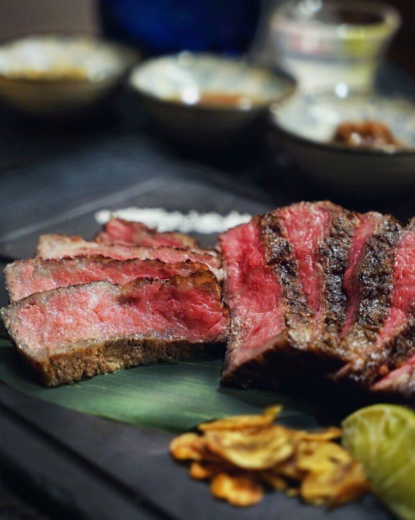 Steak Restaurants - Fat Cow