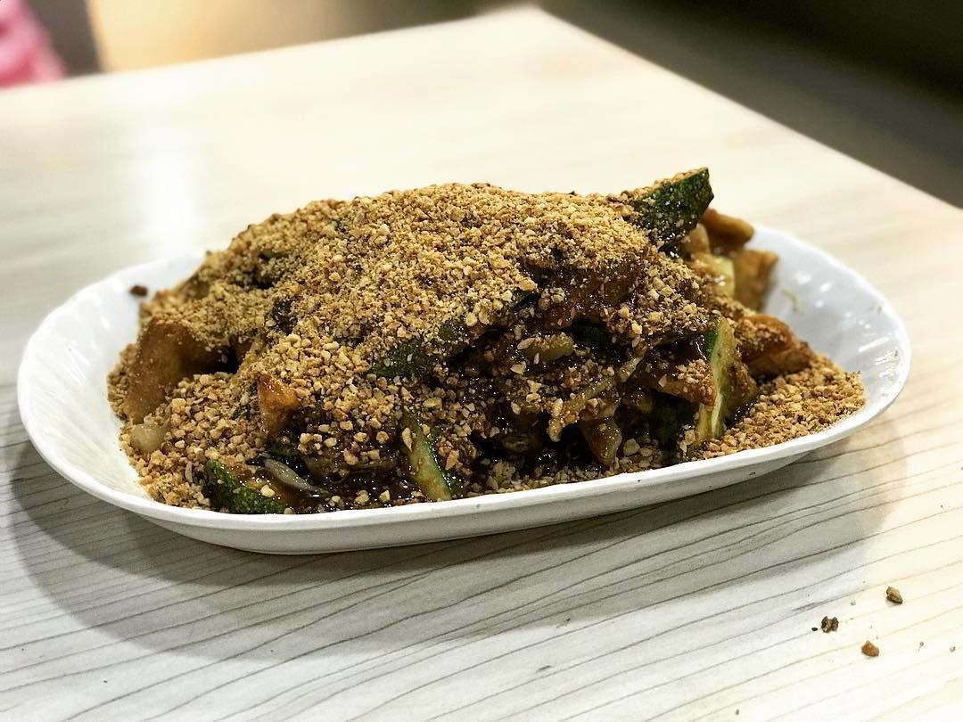 Toa Payoh Food - Soon Heng Rojak