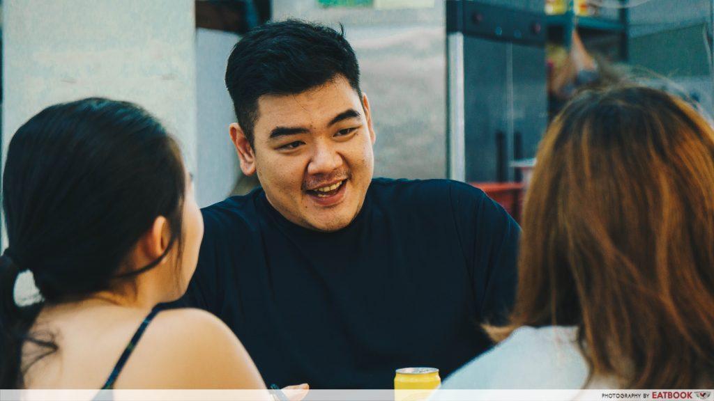 Warung K Chef Ken