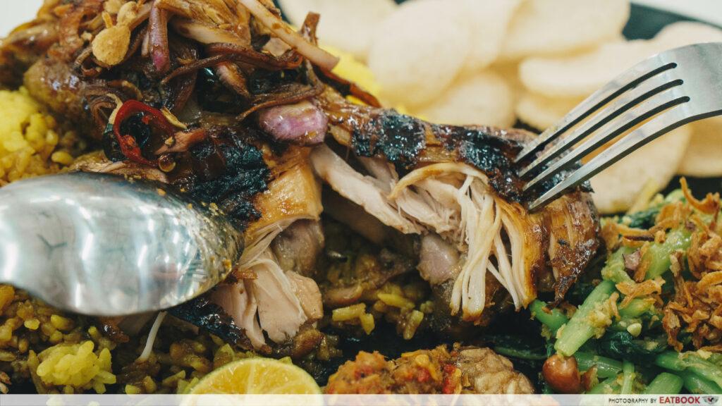 Warung K - Chicken 2