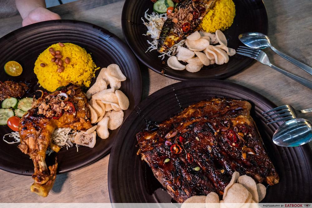 Warung K food