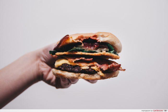 serangoon food simpleburger inc