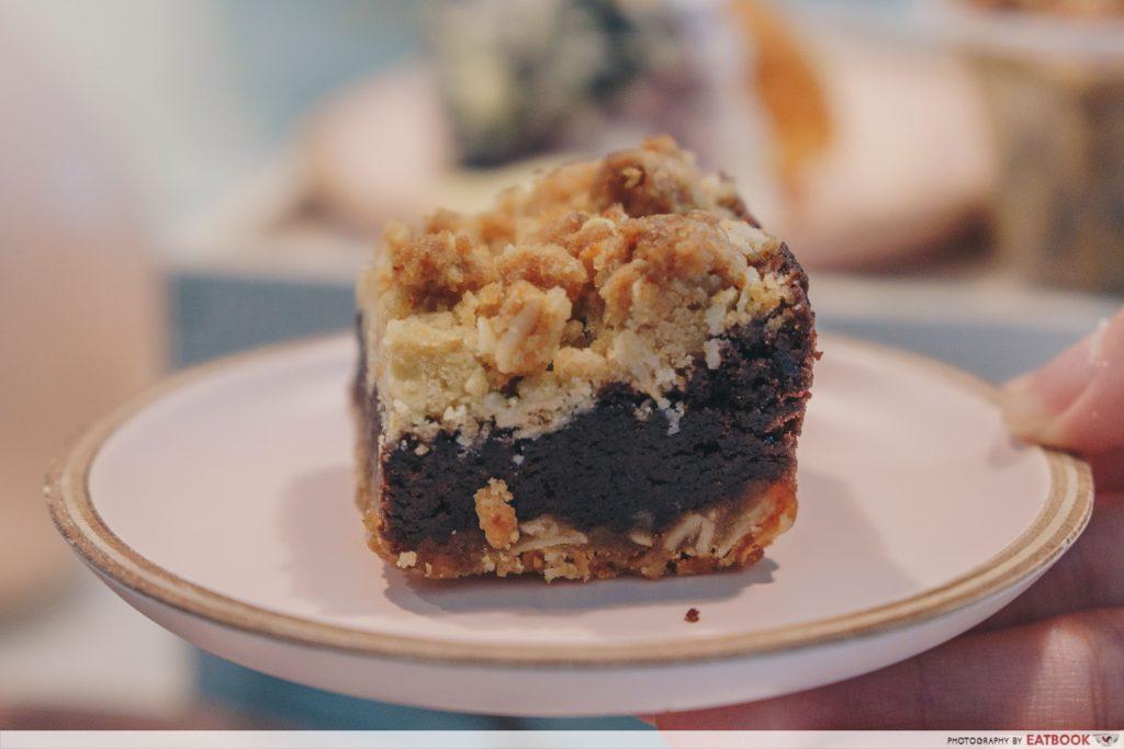 shubby sweets magic fudgy brownies