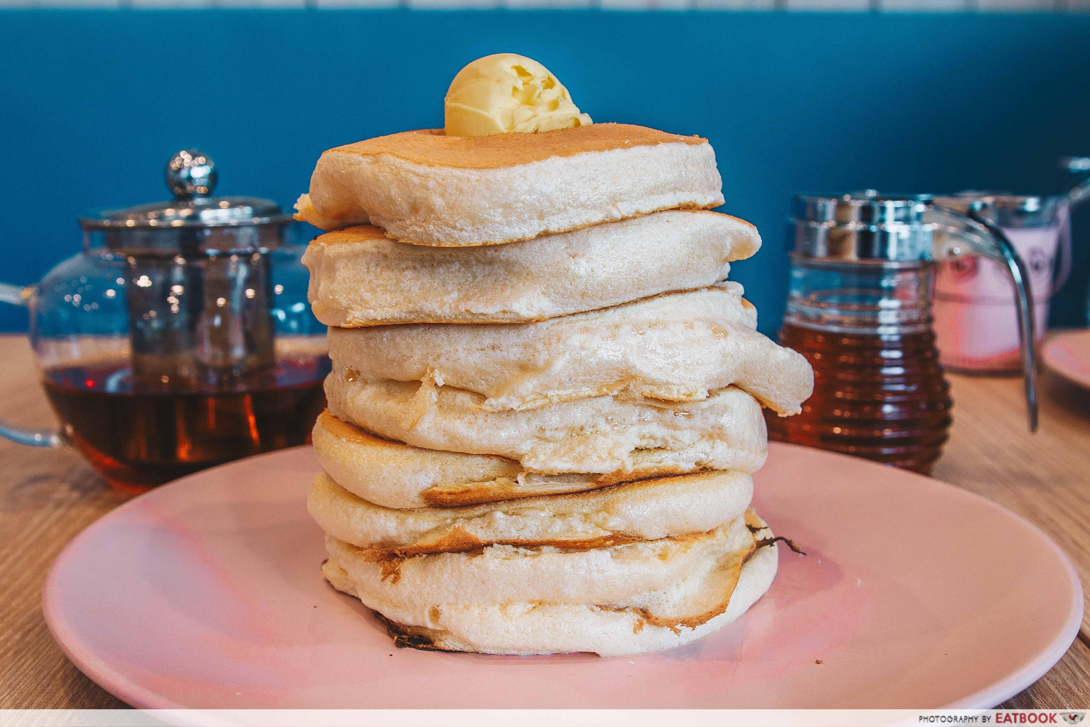 Belle-Ville - Original Millefeuille Pancake