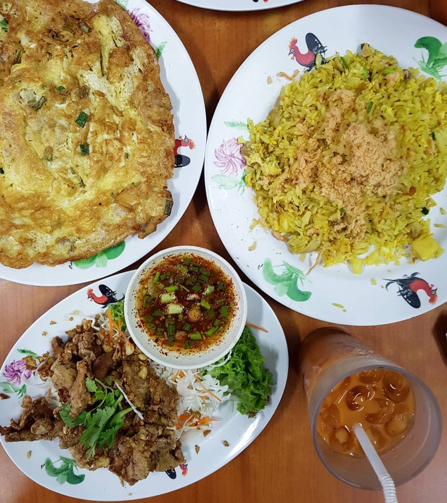 Dhoby Ghaut Food - (2)