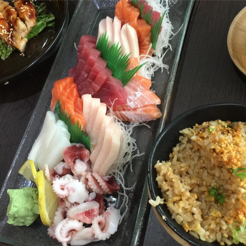 Free birthday dining deals Shin Minori