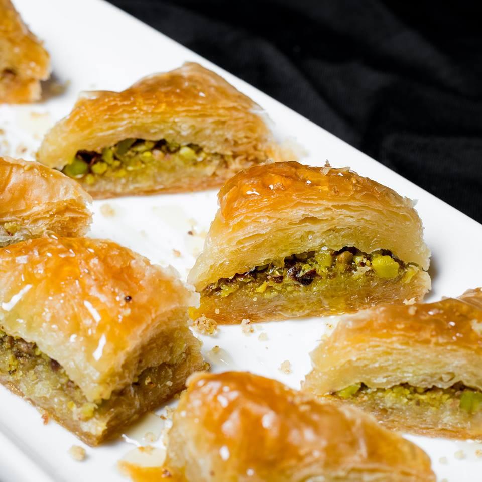 Greek Restaurants Aryaa Kitchen