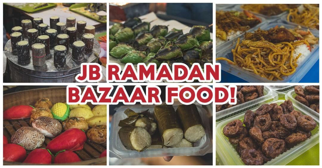 JB Bazaar- cover pic