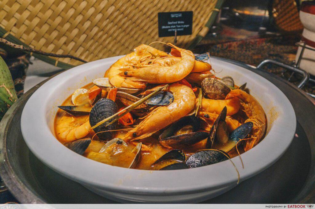 Lunch Deals Maybank - AquaMarine