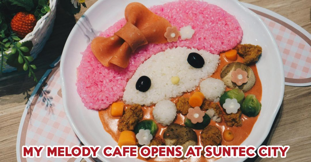 My Melody Cafe - ft