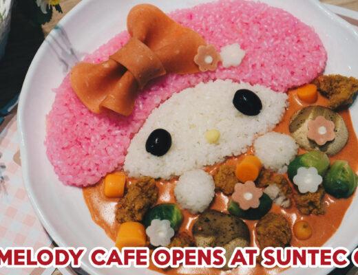 My Melody Cafe - ft