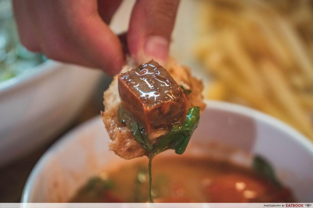 Oc Mai Vietnamese & Western Cuisines - (13)