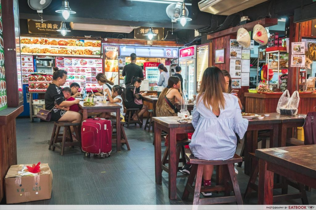 Oc Mai Vietnamese & Western Cuisines - (2)