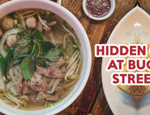 Oc Mai Vietnamese & Western Cuisines