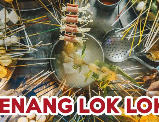 Penang Hawker Food - feature image