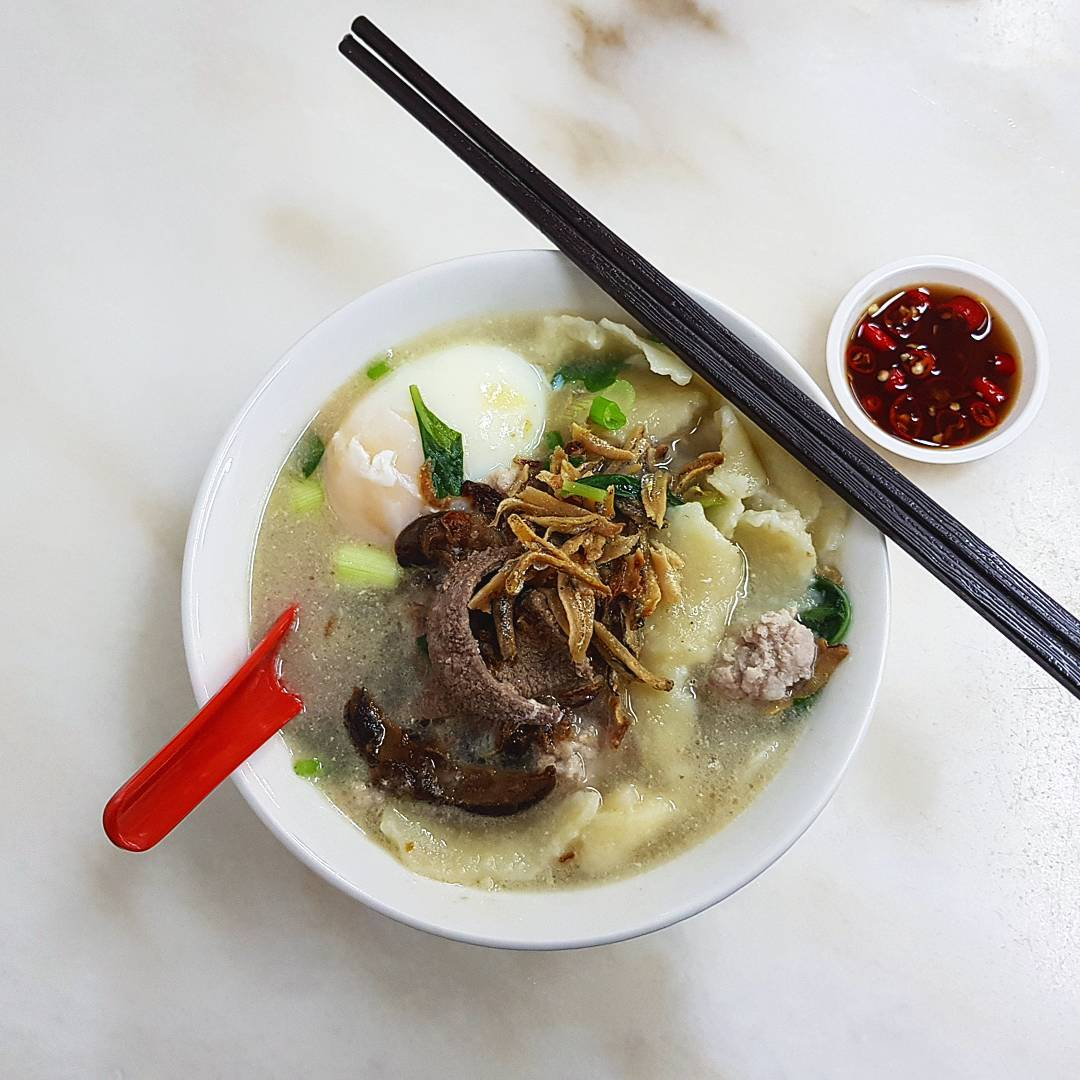 Sixth Avenue Food - Nam Kee Pau