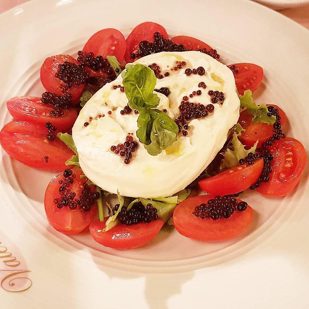 Sixth Avenue Food - Ristorante Da Valentino