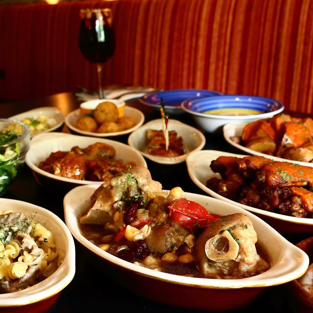 Spanish Tapas Restaurants - Don Quijote Spanish Restaurant