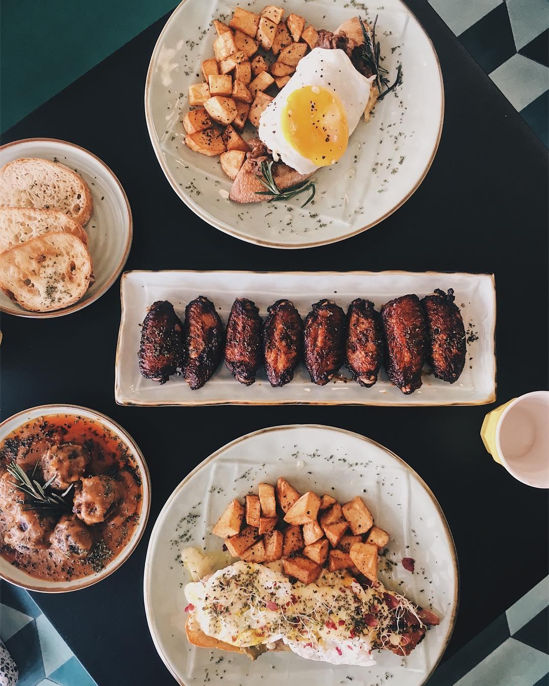 Spanish Tapas Restaurants - The Great Mischief