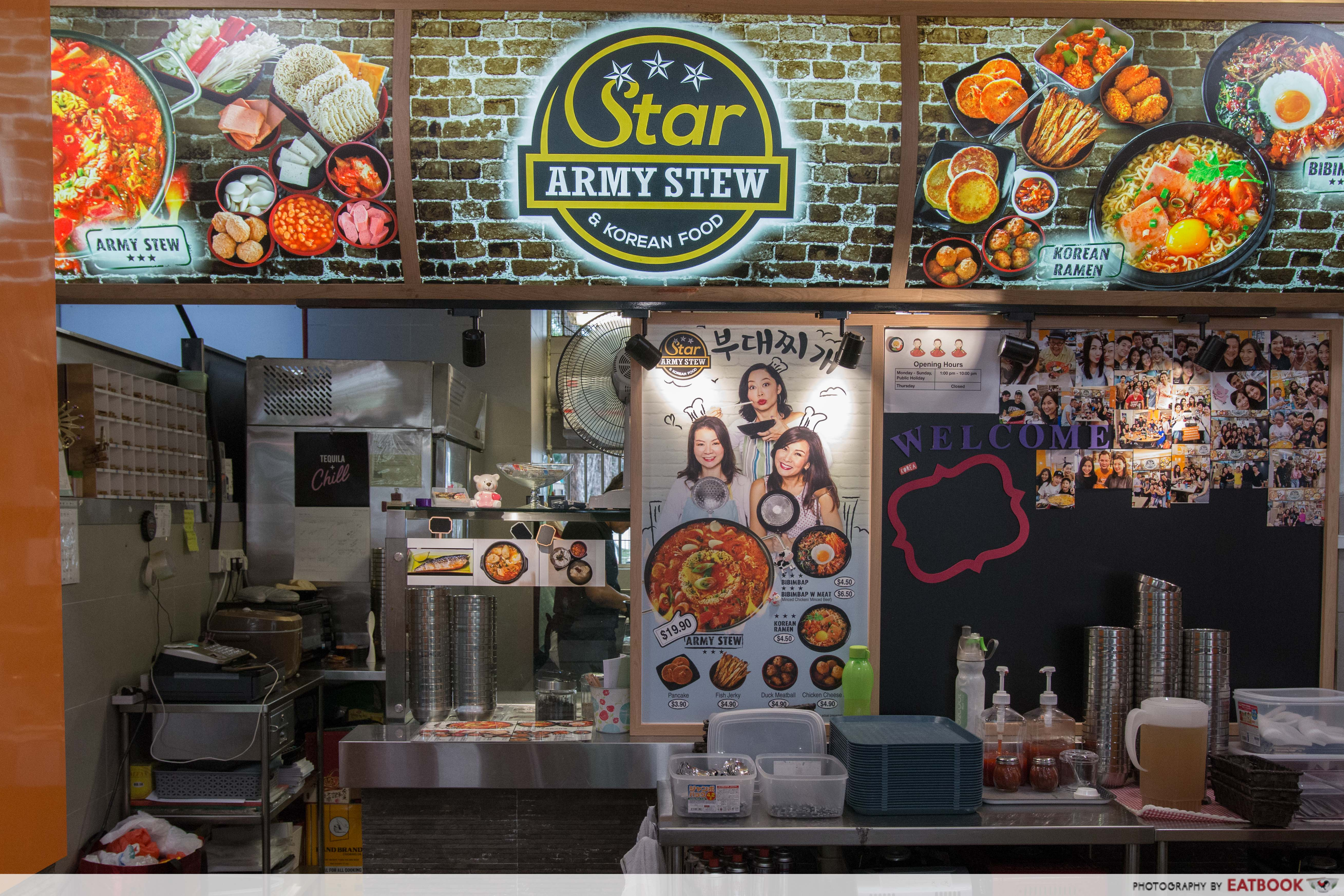 Star Army Stew - storefront