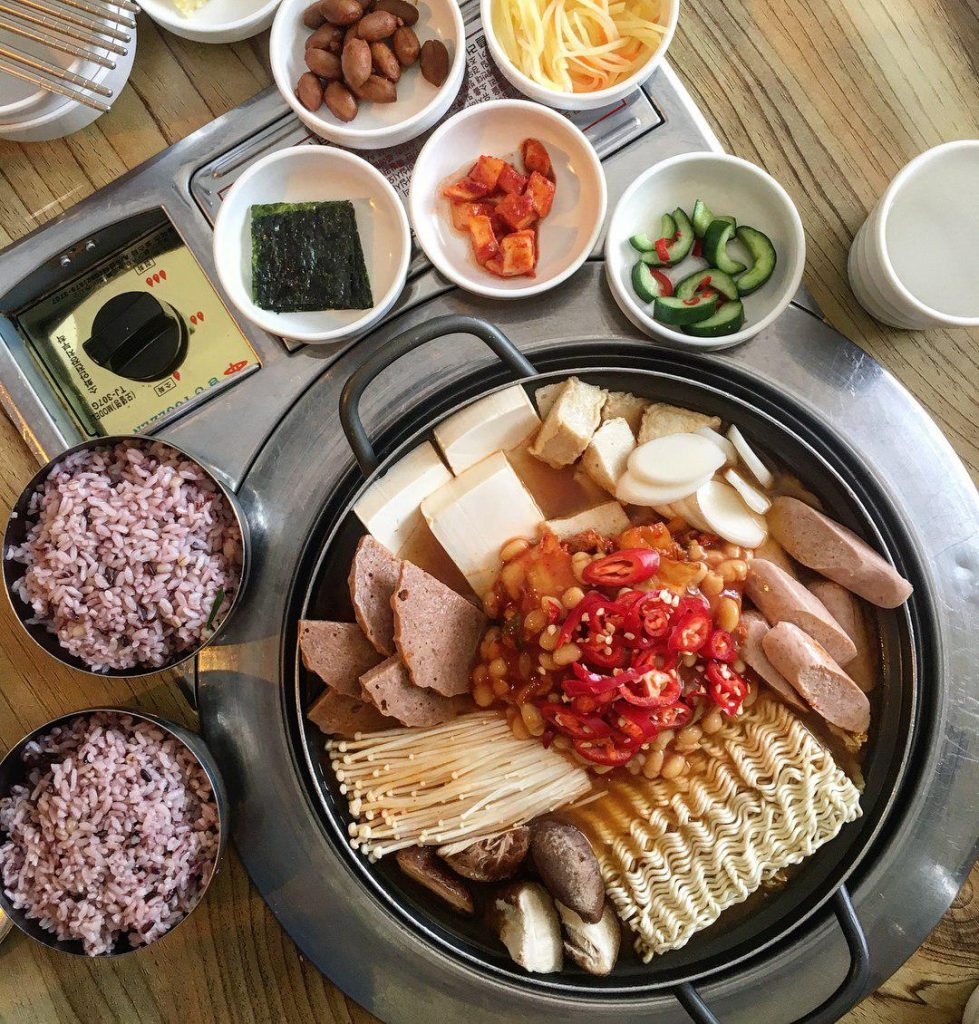 Vegan Dishes - 1