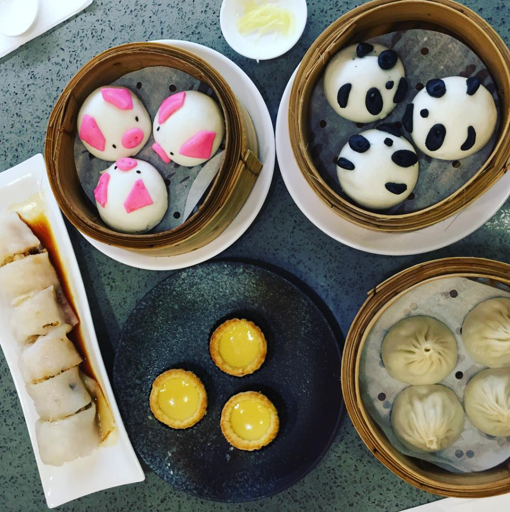 Weekend dining deals 50% TungLok Teahouse