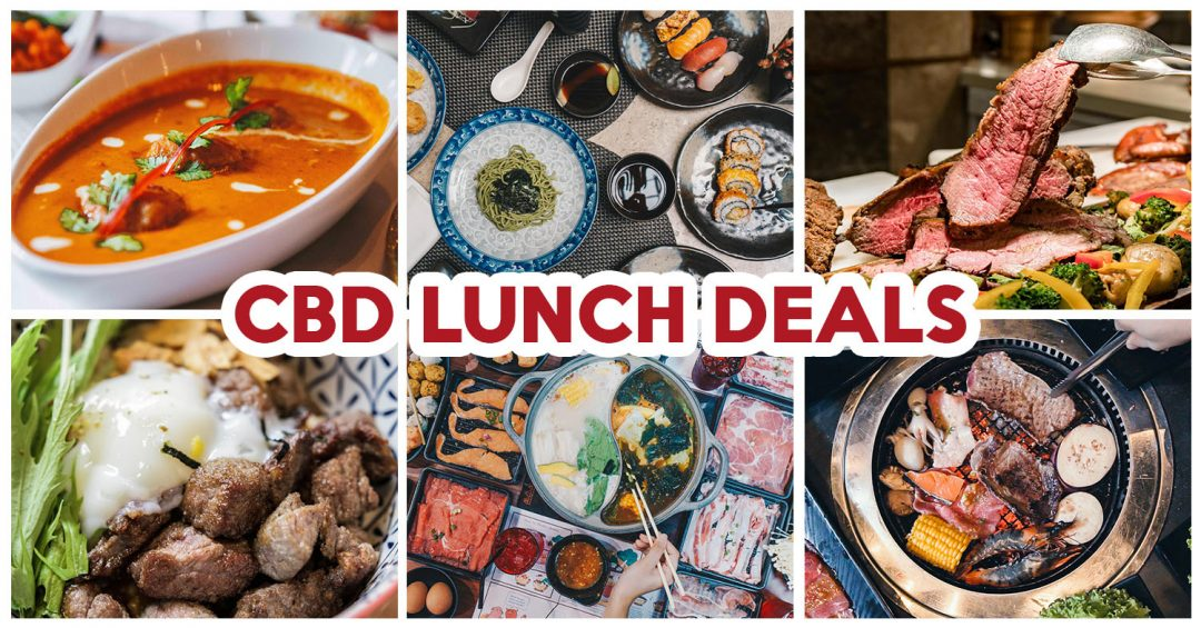 lunch deals maybank