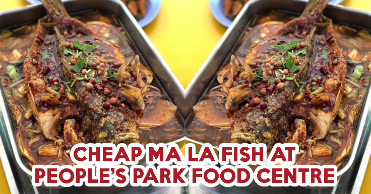peoples park food fish