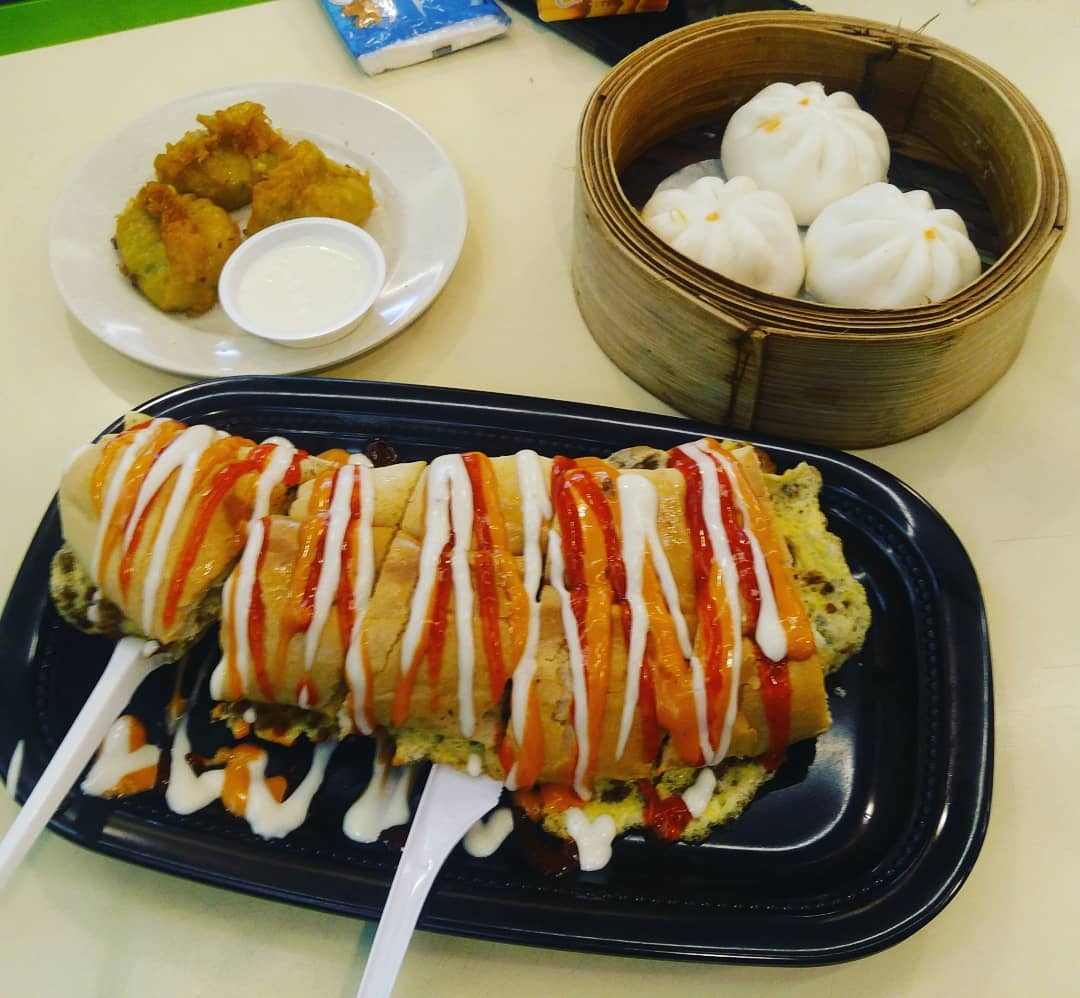 Changi Village Food 89.7 Supper Club