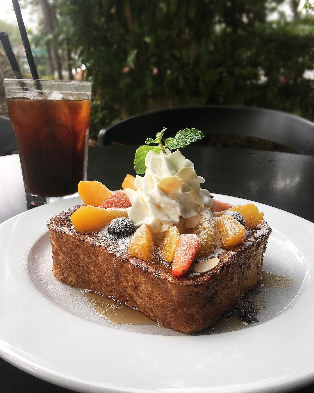 Changi Village Food Chock full of beans