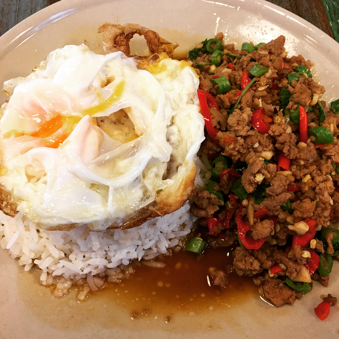 Changi Village Food Pranakorn