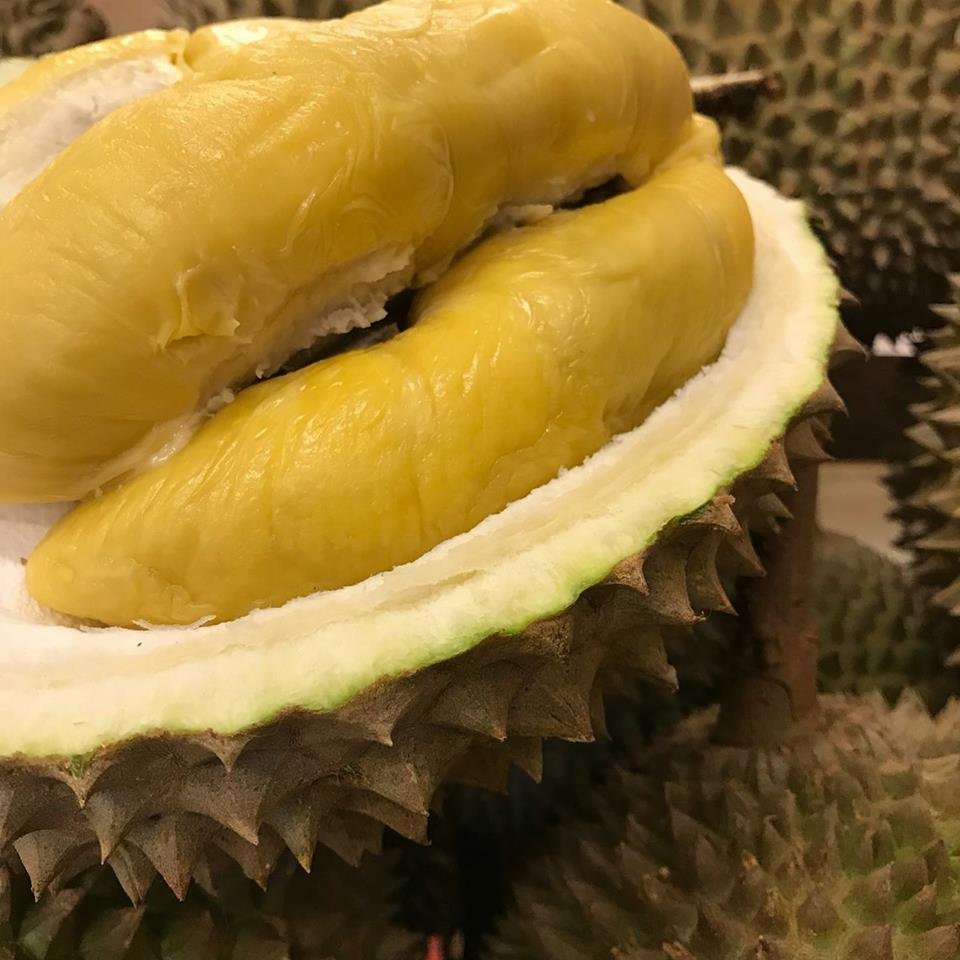 Durian Stores 128 Durian