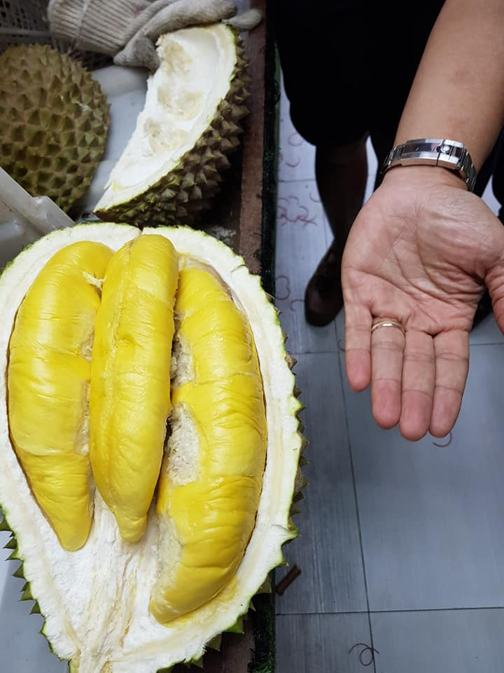 6 Durian Stores Durian Lingers 1