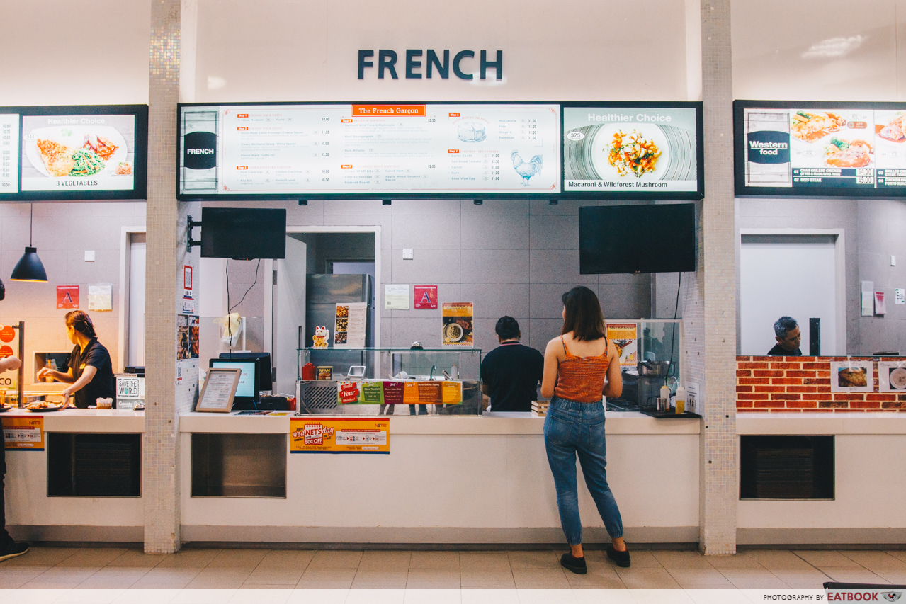The French Garcon - Storefront