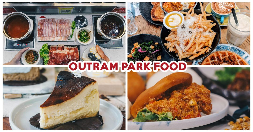 outram park food