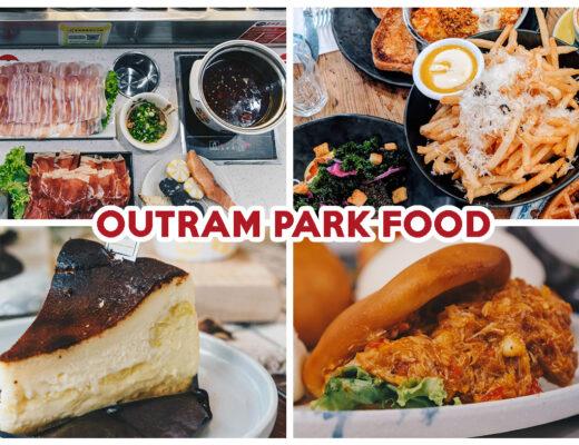 outram park food