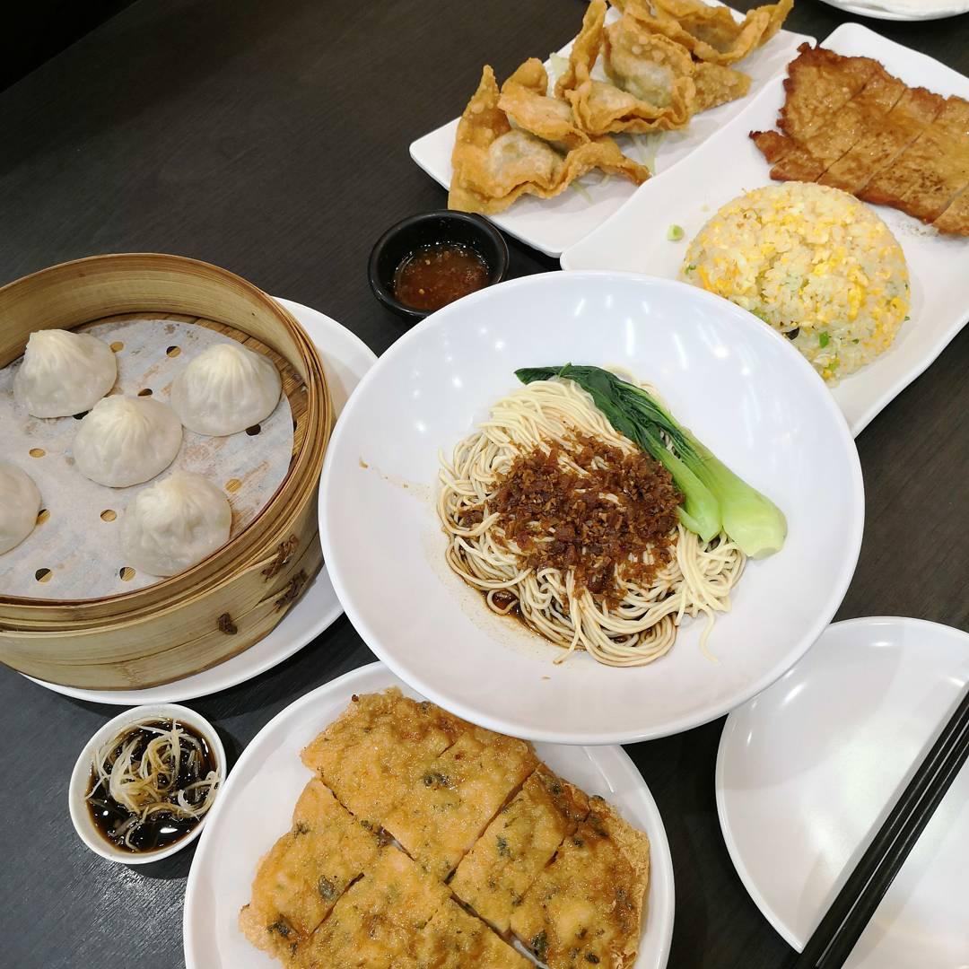 Bukit Panjang Food - Ju Hao