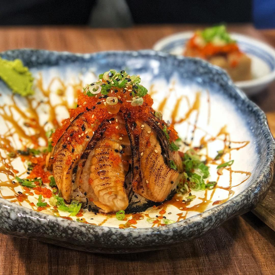 Bukit Panjang Food - Yuba Hut