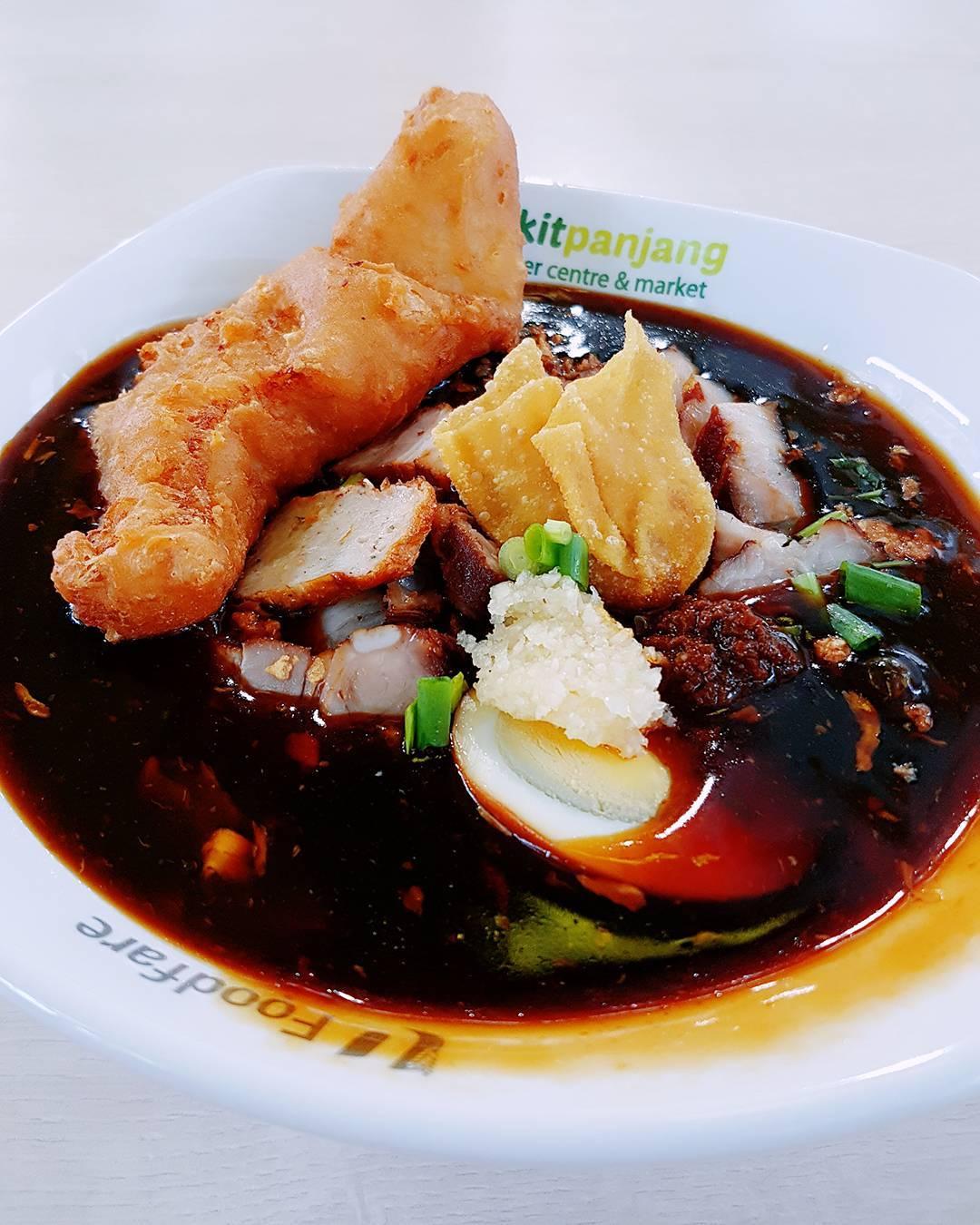 Bukit Panjang Food - Zai Lai