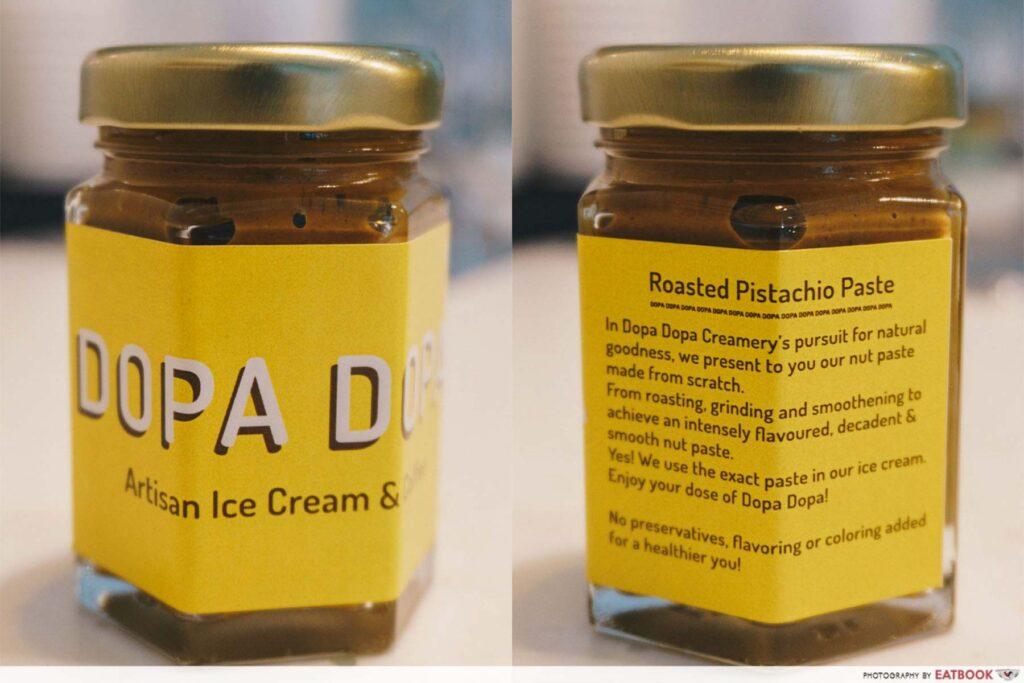 Dopa Dopa Creamery - (21)