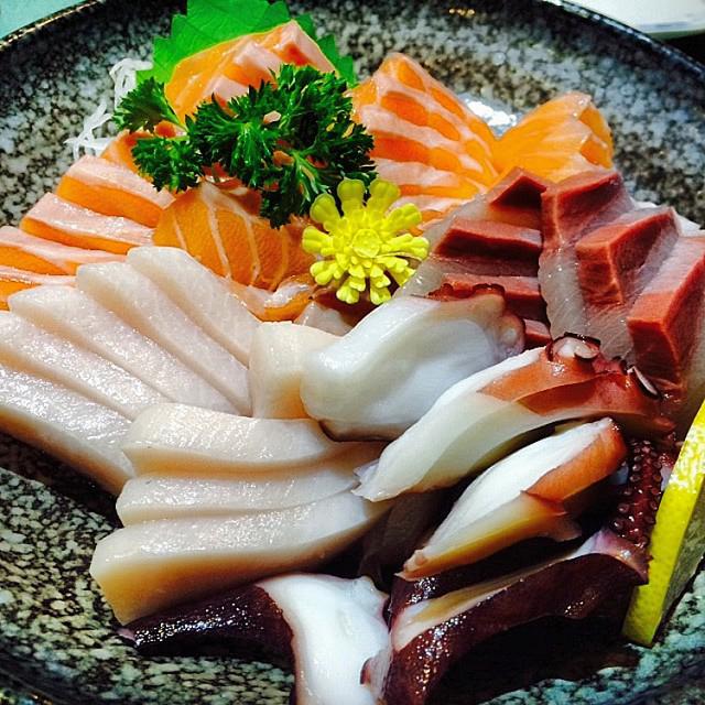 Japanese Buffet Restaurants Ikoi